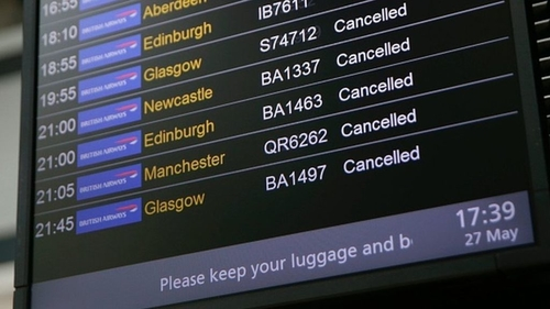 British Airways IT crash - what is wrong with technology?