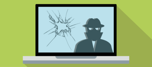 Cyber-Security Awareness Month: A Short Guide To Protecting Yourself.