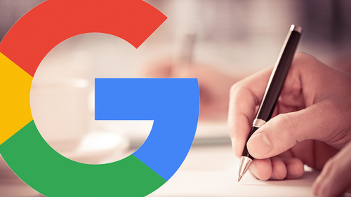 Do Google posts impact rankings?
