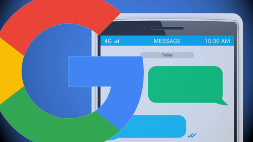 Google begins rolling out messaging feature within Google My Business