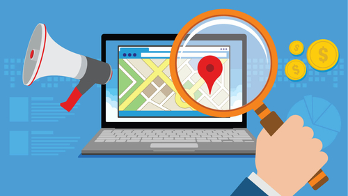 Optimized store landing pages: An important part of local search strategy