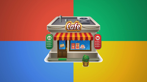 Google local pack business categories dynamically change based on query