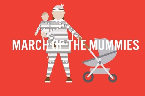 Hard Data Reveals it's no Fun to be a Working Mum...