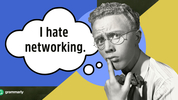 Find networking stressful? 10 tips to help you out