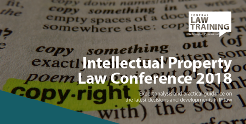 IP Law: Time to Get Creative