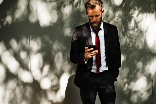 Texting For An Interview: Too Impersonal?