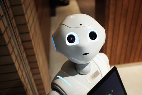 AI: Where Are The Robots?