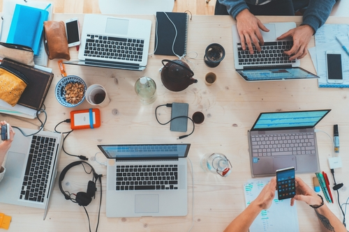 10 Ways IT Professionals Can Keep Their Skills Up to Date