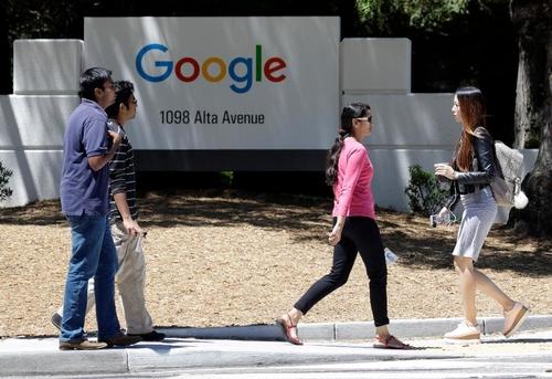 Google to build modular homes