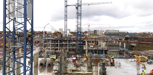 The unsustainable truth about the UK construction market