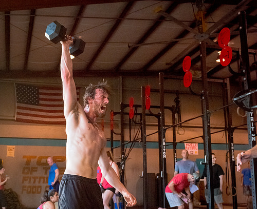 The parallels of bidding and CrossFit