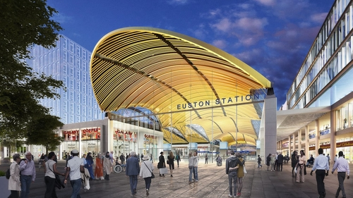 HS2 Focuses on Customer Experience
