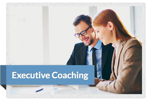 Should you get yourself an executive coach? Ask yourself these 4 questions