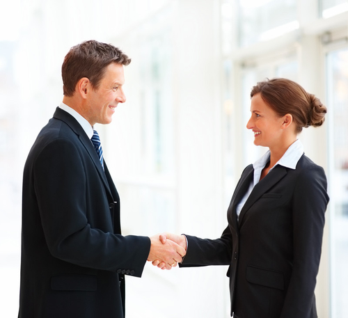 Some great tips for business leaders partnering with retained executive search firms