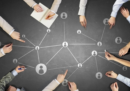 Helping HR Directors' improve their stakeholder relationships