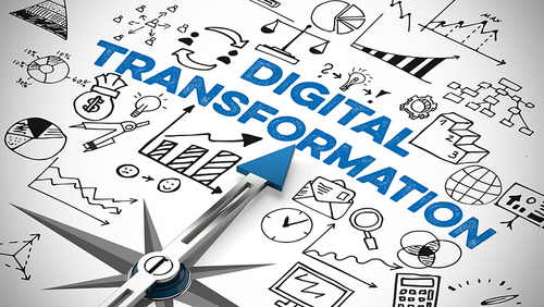 Cultural change is the main barrier to digital transformation