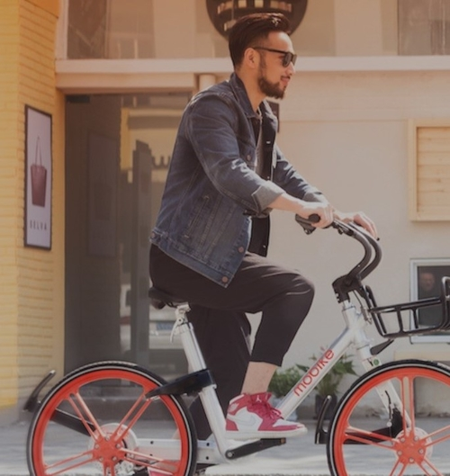 Manchester to pilot bike-share scheme