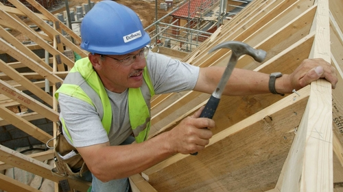 UK construction activity rebounds in May