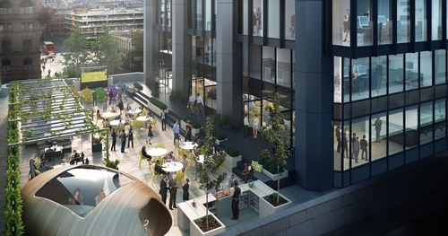 Microsoft move 100 staff to Manchester city centre