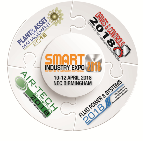 Collingwood will be at the Birmingham NEC Smart Manufacturing Event in April