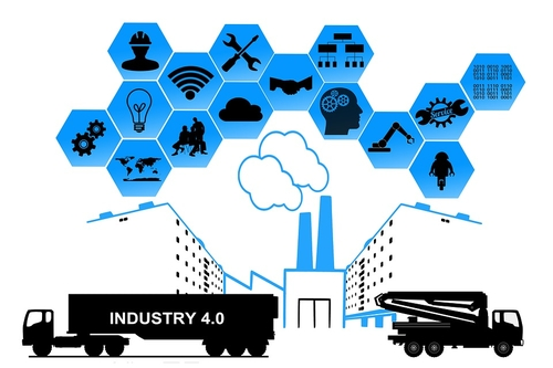 Yes, 5G is here. But here's why it's not ready for Industry 4.0 - analyst viewpoint.