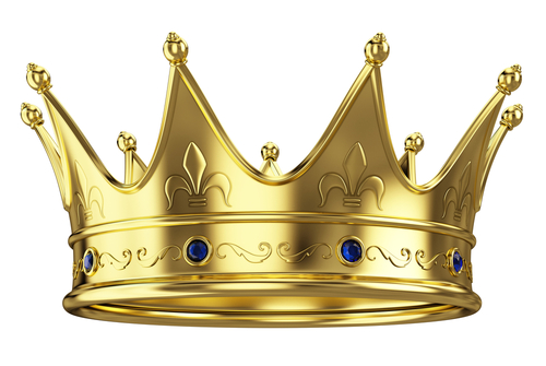 Touchpoints, Tears And Tantrums - Who Is King?