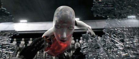 Artificial Intelligence: Revolution or Reinforcement?
