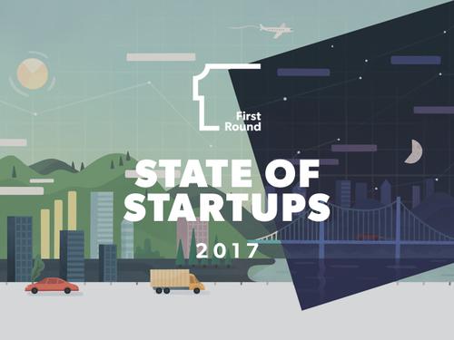State of Start Ups 2017