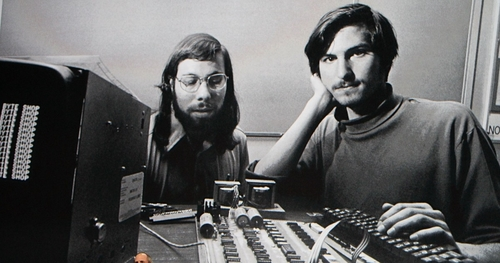Would You Have Hired Steve Jobs?