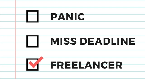 Why you should hire freelancers