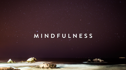Mindfulness – are you present?