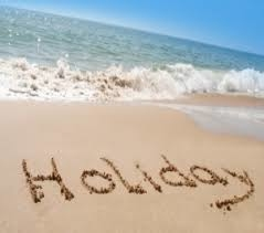 Annual leave – an important part of being on top of your game!
