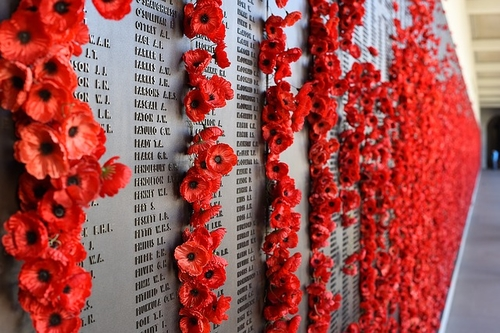 ANZAC Day in New Zealand - What it means to me