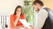 The betrayal of body language – A non-verbal affair