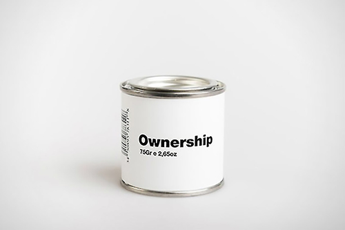 Ownership - positive or negative?