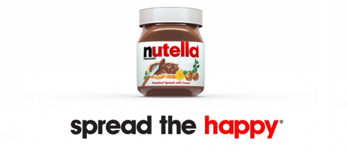 Nutella Unfair Affair.