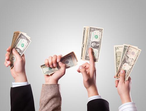 Success beyond the dollar value