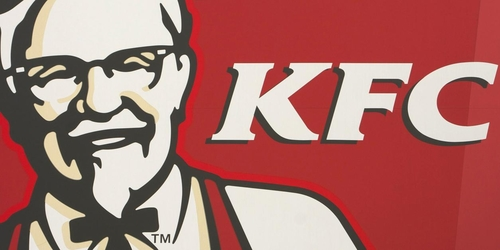 Why does KFC follow the Spice Girls?