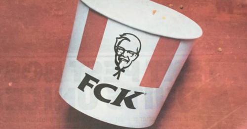 Oh FCK