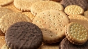 If you were to describe yourself as a biscuit, which type would you be?