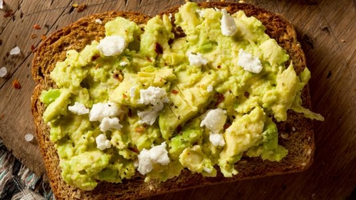 How many avocado toasts does it take to buy a house?