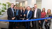 Agilyx NZ opens brand new HQ in Wellington, New Zealand