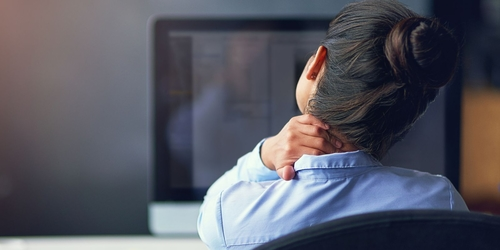 Taking steps to reduce stress and boost morale in the workplace