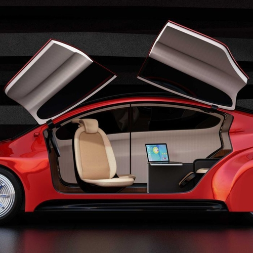 'Transport-as-a-Service' to revolutionise automotive industry