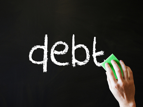 Part 1: Debt recovery for businesses - a change in the law