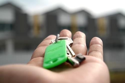 Update for residential landlords