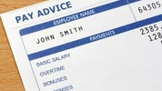Payslips - what does the law say?