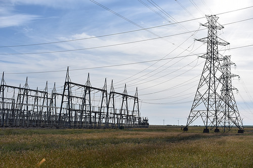Electricity Substation Leases - has the spark gone?