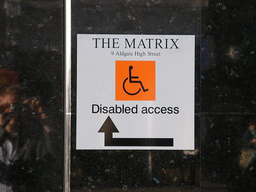 Are Access to Work grants for disabled employees the Government's best kept secret?