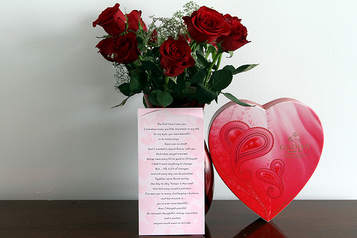 How Valentine's Day can boost sales for your business